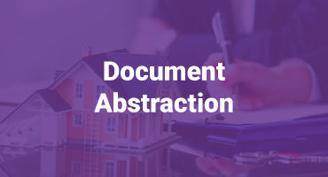 Document Abstraction