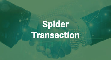 Spider Transaction