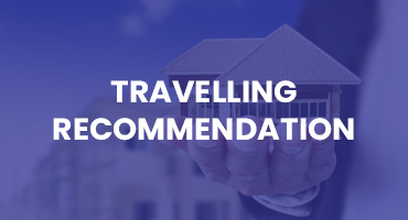 Travelling Recommendation